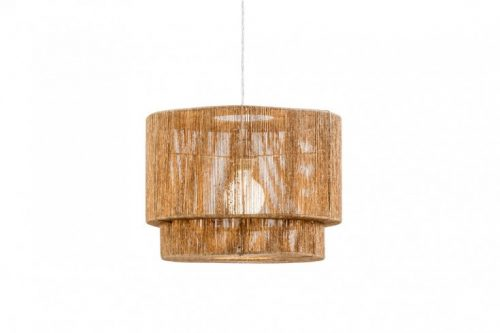 Designerska lampa wisząca PURE NATURE IV