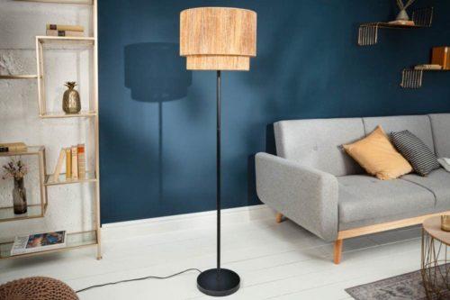 Lampa podłogowa PURE NATURE 150cm