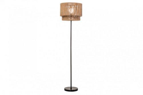 Designerska lampa podłogowa PURE NATURE 150cm