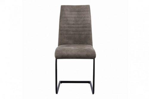 Krzesło APPARTMENT antyczne szarobrązowe