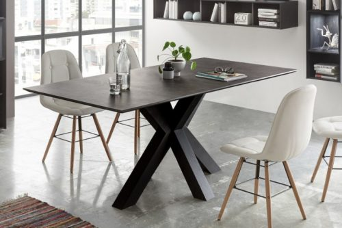 Ceramiczny stół do jadalni TORONTO 180 cm