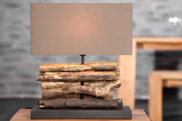Lampa stołowa PERIFERE 40cm