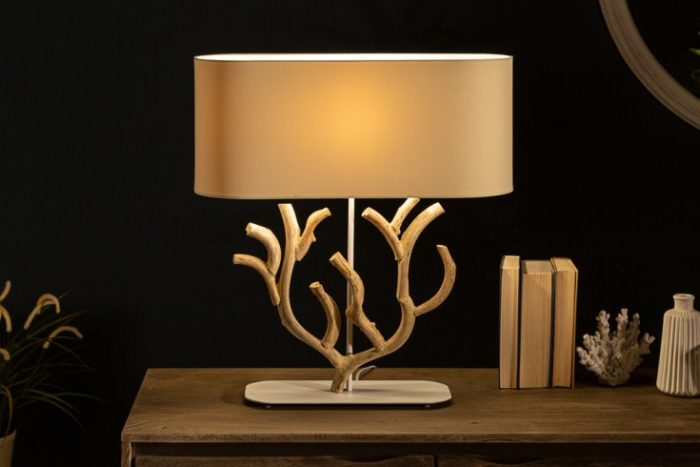 Lampa stołowa CORAL 58cm