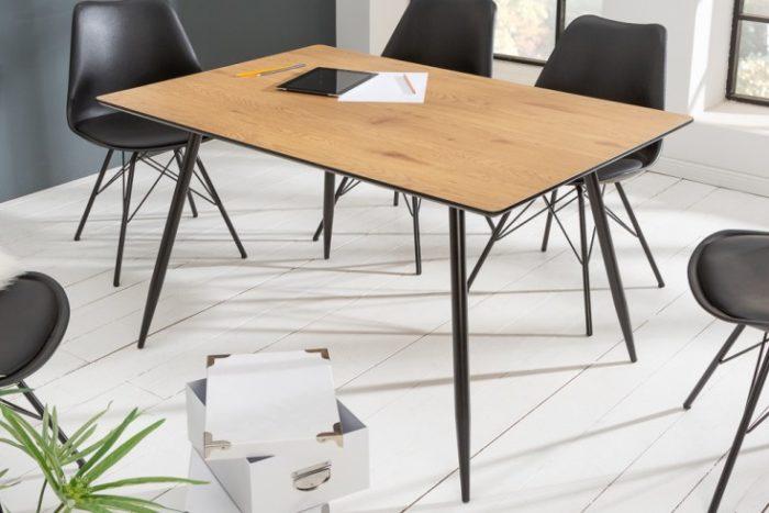 Stół APARTMENT 140cm dąb