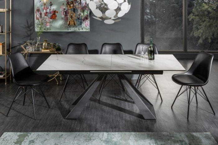 Stół CONCORD 180-230cm ceramiczny
