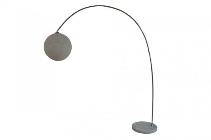 Lampa podłogowa COCOONING 205cm