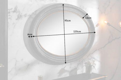 Lustro ścienne VENICE 135cm