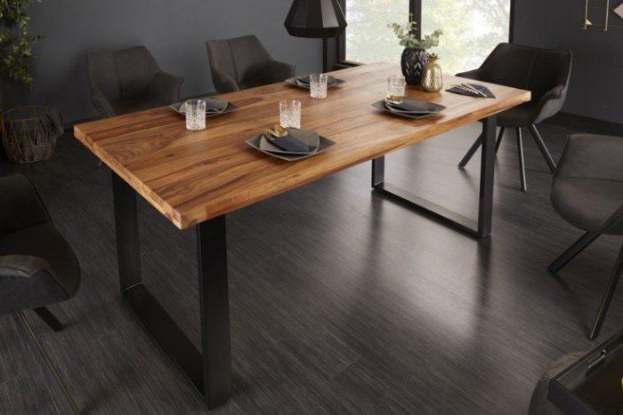 stół do jadalni IRON CRAFT 200cm