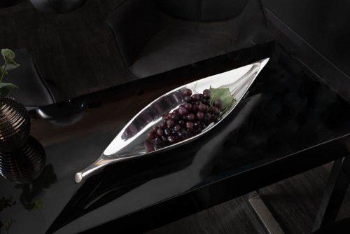 Misa na owoce Silver Leaf 41cm