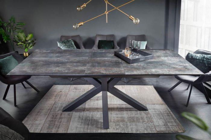 Nowoczesny stół ETERNITY 180-225cm rozkładany