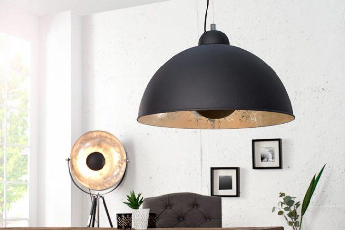 Lampa wisząca Studio 55 cm Industrialna